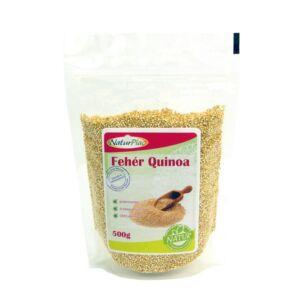 Naturpiac Fehér quinoa 500 g