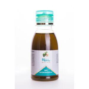 Mosó Mami Avokádó olaj bio, sötétzöld, hidegen sajtolt, 110 ml