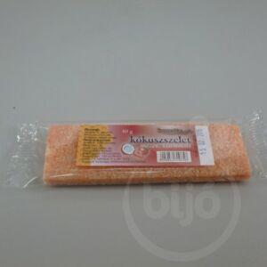 Bonetta gluténmentes mézesszamócás kókuszszelet 40 g