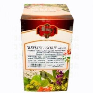 Boszy Refluxgorb teakeverék 20 filter