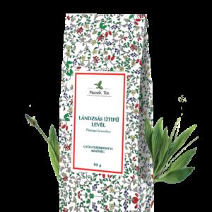 Mecsek Lándzsás útifű levél tea 50 g