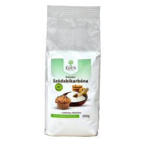 Éden Prémium étkezési szódabikarbóna 500 g