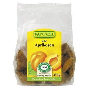 Rapunzel bio Sárgabarack édes, egész, 250 g