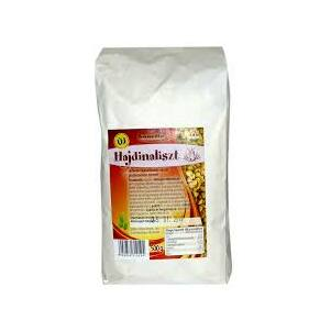 Bonetta gluténmentes hajdinaliszt 500 g