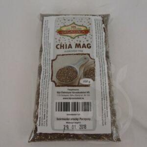 Organika Chia mag, 100 g