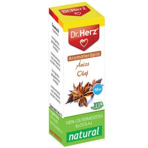 Dr. Herz Ánizs illóolaj, 10 ml