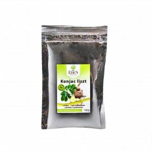 Éden Prémium Konjac liszt 100 g