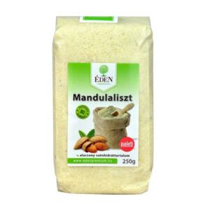 Éden Prémium Mandulaliszt 250 g