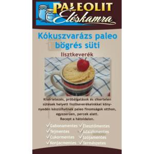 Éléskamra Kókuszvarázs paleo bögrés süti 52 g
