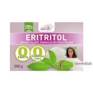 Szafi Reform Eritritol Eritrit 500 g