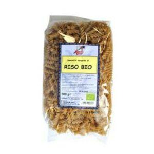 Finestra bio barna rizstészta spirál 500g