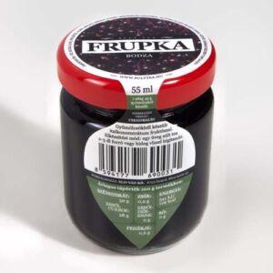 Frupka sült tea 55 ml  Bodza
