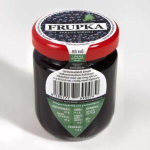 Frupka sült tea 55 ml  Feketeribizli