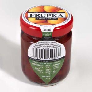 Frupka sült tea 55 ml  Sárgabarack
