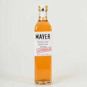 Mayer Levendula szörp 500 ml