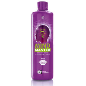 LR Mind Master Green formula stresszkezelésre 500 ml