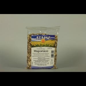 Ataisz Magvariáció kenyérsütéshez, 200 g