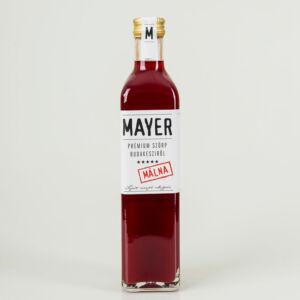 Mayer Málna szörp 500 ml