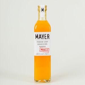 Mayer Mangó szörp 500 ml