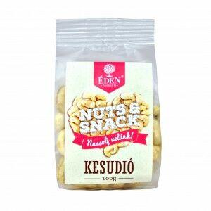 Éden Prémium Nuts Snack kesudió 100 g