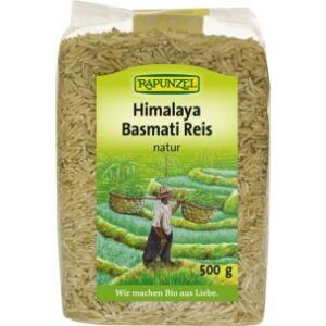 Rapunzel bio Himalaya basmati rizs natúr 500 g
