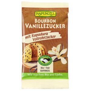 Rapunzel bio Bourbon vaníliás cukor 8 g