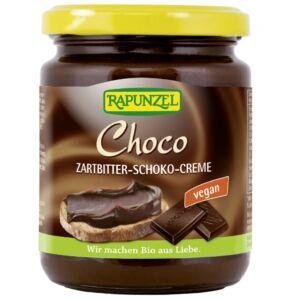 Rapunzel bio Csokoládékrém tej és mogyoró nélkül 250 g