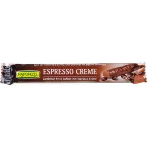 Rapunzel bio Espressokávés csokoládérúd 22 g