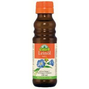 Rapunzel bio Lenétolaj szűz 100 ml