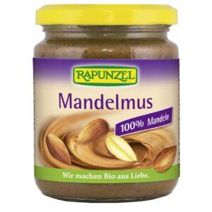 Rapunzel bio Mandulakrém 100százalékosos vegán 250 g
