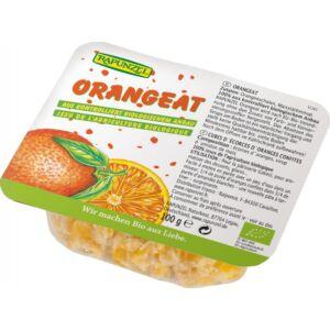 Rapunzel bio Kandírozott narancshéj kukoricasziruppal 100 g
