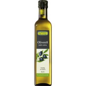 Rapunzel bio Extra szűz olivaolaj 500 ml