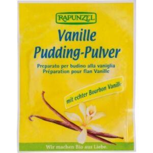 Rapunzel bio Vaníliás pudingpor 40 g