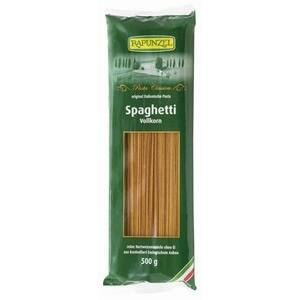 Rapunzel bio Teljes kiőrlésű spagetti 500 g