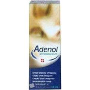 Adenol horkolásgátló csepp, 10 ml