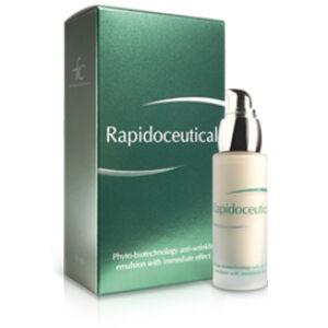 Rapidoceutical fytobiotechnológiai ránctalanító emulzió 30 ml