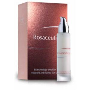 Rosaceutical biotechnológiai emulzió az arcbőr kipirosodása ellen 50 ml