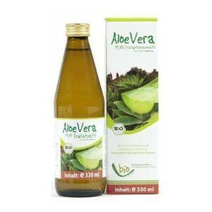 Medicura aloe vera bio koncentrátum 330 ml