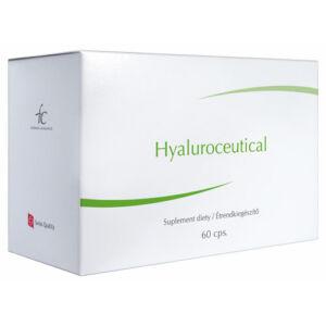 Hyaluroceutical hialuronsav tartalmú kapszula 60 db