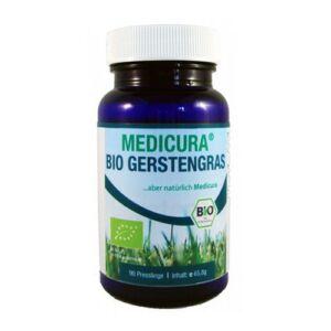 Medicura bio zöldárpa tabletta 90 db