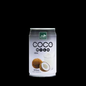 Tropical Coconut milk  Kókusztej 315 ml