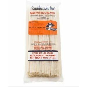Ázsiai rizstészta 3 mm  400g