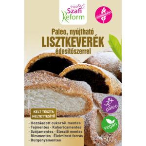 Szafi Reform Nyújtható lisztkeverék édes ételekhez 500 g
