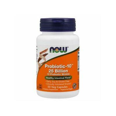 Now probiotic10 kapszula 50 db