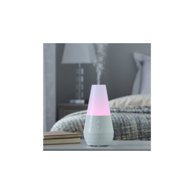 MadeByZen ultrahangos aromadiffúzor QUARTZ White