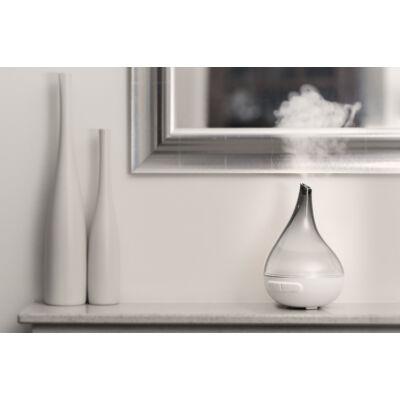 MadeByZen ultrahangos aromadiffúzor BLOOM Slate
