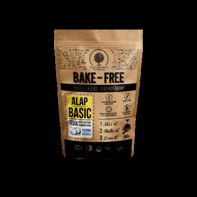 Bake-Free Alap fasírtkeverék Köleses 1000g