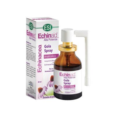 ESI Alkoholmentes Echinacea Torokspray 20 ml