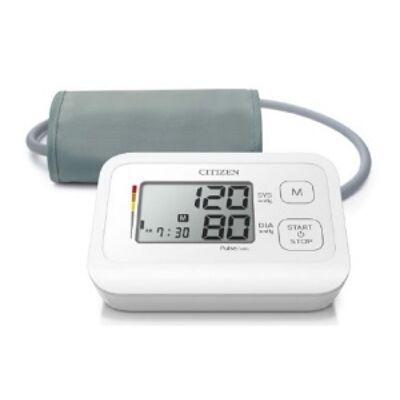 Citizen automata felkaros vérnyomásmérő