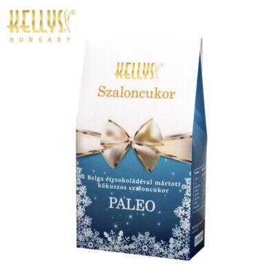 KELLYS kókuszos szaloncukor PALEO 200 g